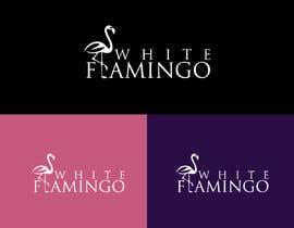 #174 untuk Logo Design White Flamingo oleh adibrahman4u