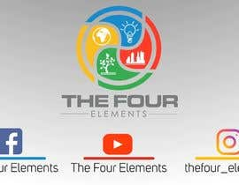 #9 para Video Creations for The Four Elements de omar1478b