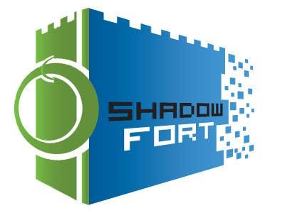 Inscrição nº                                         103                                      do Concurso para                                         Logo Design for Shadow Fort
