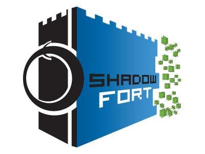 Inscrição nº                                         106                                      do Concurso para                                         Logo Design for Shadow Fort