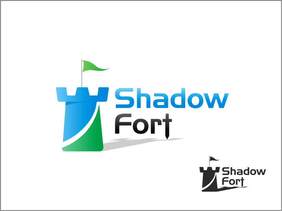 Inscrição nº                                         42                                      do Concurso para                                         Logo Design for Shadow Fort
