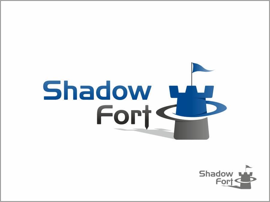 Proposition n°                                        76                                      du concours                                         Logo Design for Shadow Fort