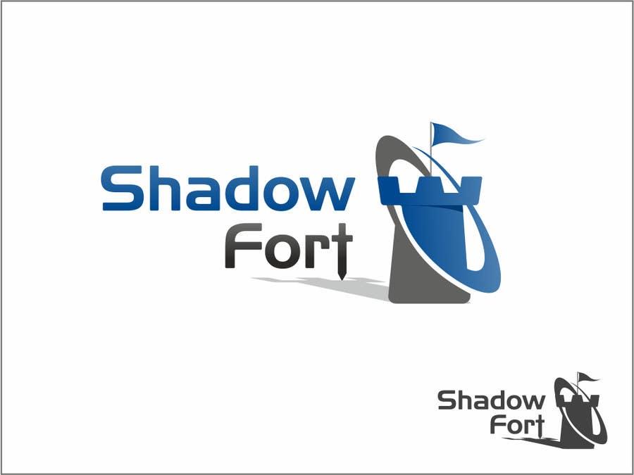 Inscrição nº                                         109                                      do Concurso para                                         Logo Design for Shadow Fort