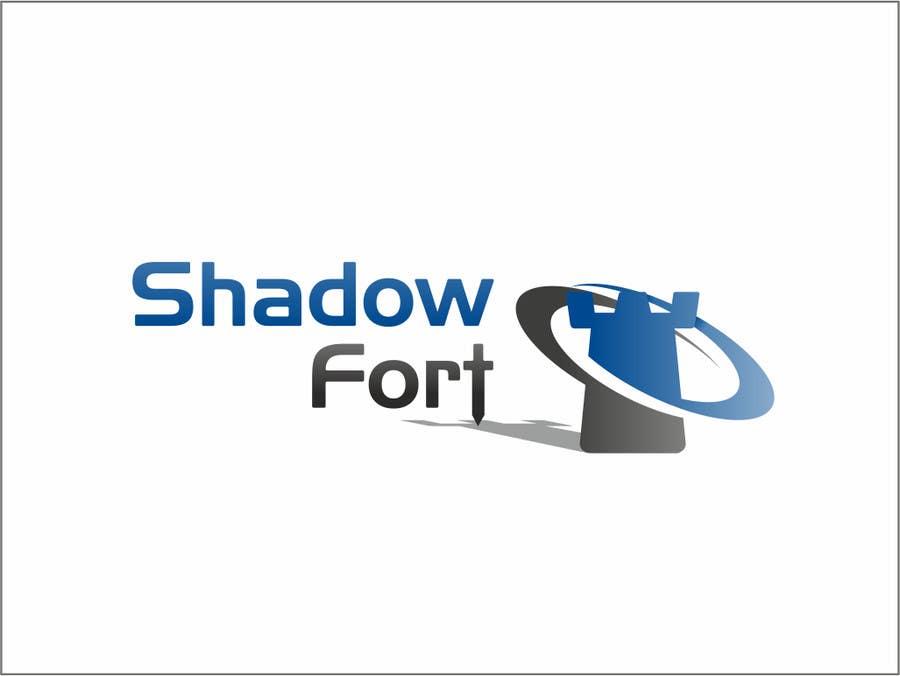 Inscrição nº                                         112                                      do Concurso para                                         Logo Design for Shadow Fort