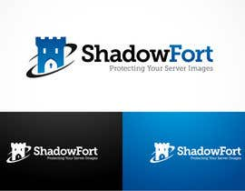 #74 para Logo Design for Shadow Fort por BrandCreativ3