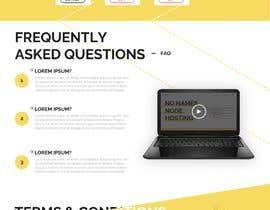 #9 for One page checkout website by H4LW4