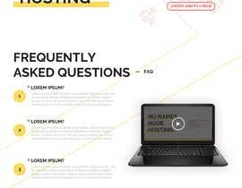 #10 for One page checkout website by H4LW4