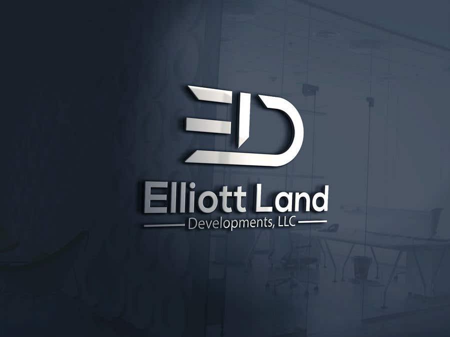 Inscrição nº 17 do Concurso para Logo for Subdivision Land Development Company