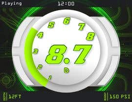 #36 for Automotive Dashboard Background by rajagila04