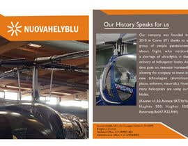 #2 dla Design a Brochure przez yadavsushil