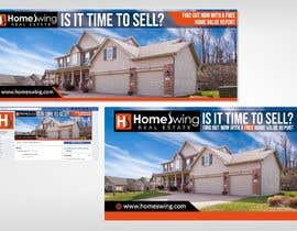 #36 for Real Estate Seller Leads Ad by d3stin