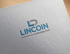 Nro 103 kilpailuun Lincoln Distribution-Logo käyttäjältä sa804191