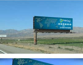 #18 untuk Design a Billboard that will be posted in Silicon Valley oleh dsz36