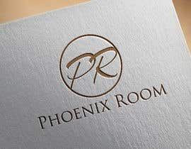#35 for Design a Logo for  The Phoenix Room by miranhossain01