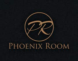 #37 for Design a Logo for  The Phoenix Room by miranhossain01