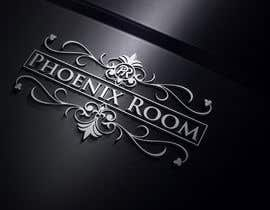 #56 for Design a Logo for  The Phoenix Room by imshamimhossain0
