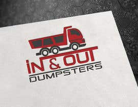 #51 for Dumpster Rental Company Logo by prodipmondol1229