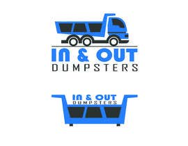 #76 for Dumpster Rental Company Logo by prodipmondol1229