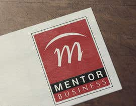 #113 for Re-Create Mentor's Logos & Graphics by shaimuzzaman