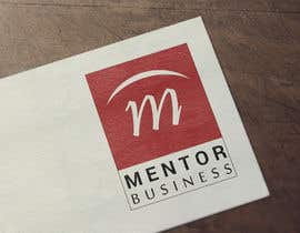 #120 for Re-Create Mentor's Logos & Graphics by shaimuzzaman