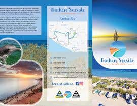 #52 for Design a Brochure for a Caravan Park af ajlaa92