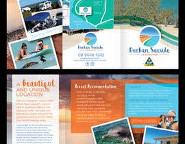 #48 for Design a Brochure for a Caravan Park af rachelcheree