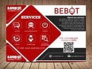 Proposition n° 43 du concours Graphic Design pour Design a simple & informative flyer (print)