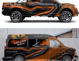 #37 for Car Branding Design by atika174
