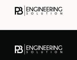 #42 for LOGO Design PB Engineering Solutions ltd af creart0212