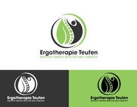 #215 Design a Logo Ergotherapie Teufen részére ovaisahmed4 által