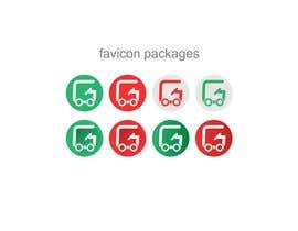 BayuZulkarnain tarafından Design Favicon supporting all browsers. için no 1