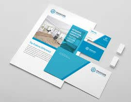 #161 for Corporate Brand Refresh by makspaint