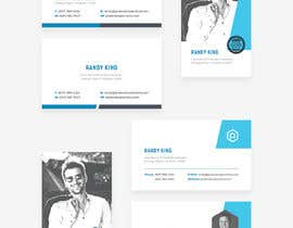 #400 for Corporate Brand Refresh by makspaint
