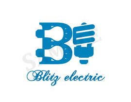 #75 for Design a Logo for a Electrical Service Company by DhanvirArt