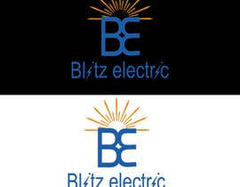 #86 for Design a Logo for a Electrical Service Company by DhanvirArt