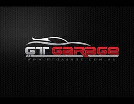 #27 pentru Logo Design for Automotive Workshop (High Performance Cars) de către jai07