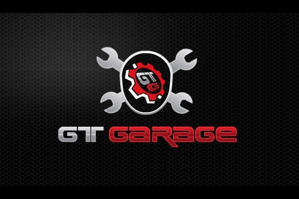 Конкурсная заявка №28 для Logo Design for Automotive Workshop (High Performance Cars)