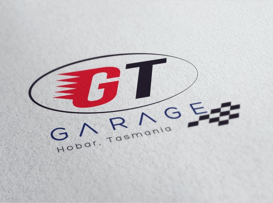 Inscrição nº                                         15                                      do Concurso para                                         Logo Design for Automotive Workshop (High Performance Cars)