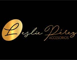 #52 for Quiero un logo para mi empresa de accesorios para mujer af RogelioDlC