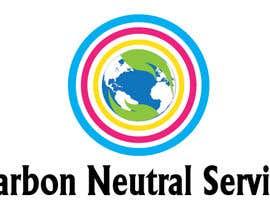 foziasiddiqui tarafından Design a logo for the Carbon Neutral Service Coalition! It's an environmental group. için no 8