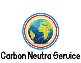 adnanmagdi tarafından Design a logo for the Carbon Neutral Service Coalition! It's an environmental group. için no 17