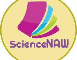 #7 for Creating a Logo and Site Icon for a science news website by AmrNaeem1