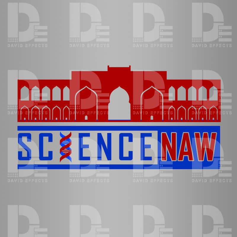 Entri Kontes #15 untukCreating a Logo and Site Icon for a science news website
