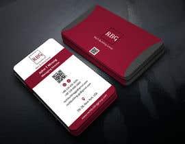 #306 para Design Logo and Business Cards de jerrytmrong