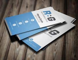 #286 for Design Logo and Business Cards by mohiuddin610
