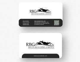 #310 para Design Logo and Business Cards de ranisamant1