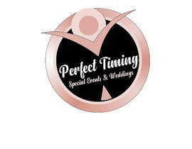 #68 for Perfect Timing Logo by letindorko2