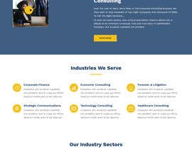 #11 for Web Design for Consulting by webzonebd