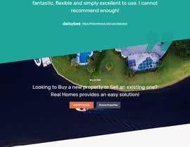 #10 para Redesign A Real Estate Website And Set Up Advanced SEO por AWahab7861122