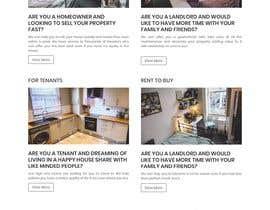 #20 para Redesign A Real Estate Website And Set Up Advanced SEO por Rakibbd204